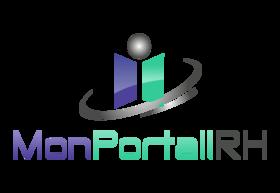 logo de MonPortailRH