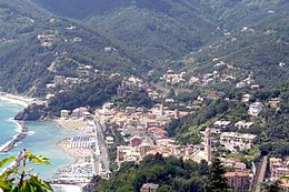 Moneglia – Panorama