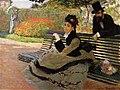 Monet - camille-monet-on-a-garden-bench.jpg