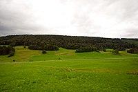 Monible Forêts du Beucle (mittelalterliches Eisenbergwerk).jpg