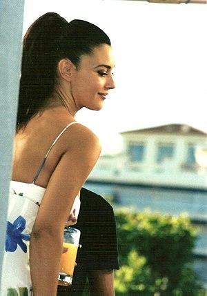 Irréversible - Bellucci at the 2002 Cannes Film Festival