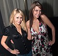 Monique Alexander and Meggan Mallone @ Vivid 25th Anniversary Bash at the Cecil 02-2.jpg