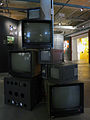 Monitors at Rupriikki Media Museums.JPG