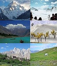 Montage of Gilgit Baltistan.jpg