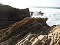 Montana de Oro cliffs - panoramio.jpg