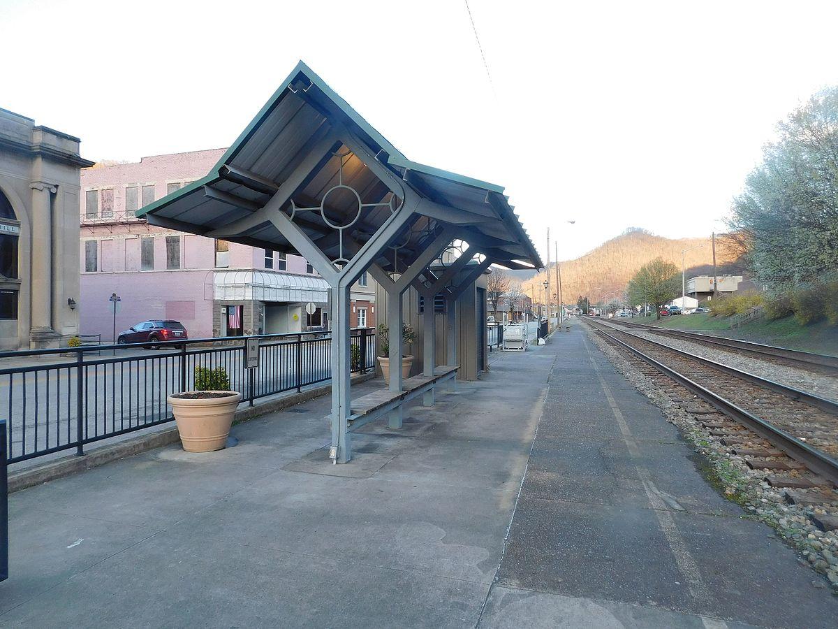Montgomery Station West Virginia Wikipedia