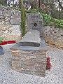 Montoriol, Tomba de Jordi Barre.jpg