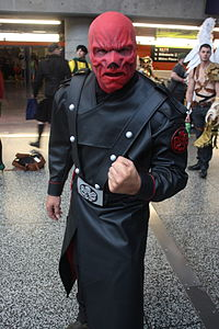 Montreal Comiccon 2015 - Red Skull (19458585595).jpg