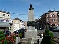 Monument à Fievet (Caudry).JPG
