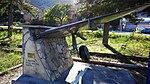 Monumento ai Caduti dell'Aeronautica Militare - Borgo Incile Avezzano.JPG