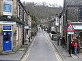 Moorgate Street Uppermill - geograph.org.uk - 1185711.jpg