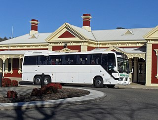 Moreland Buslines