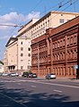 Moscow, Bolshaya Pirogovskaya 25,27 Aug 2008 02.jpg