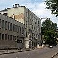 Moscow, Bolshoy Strochenovsky 10,8 June 2008 01.JPG