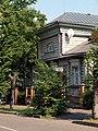 Moscow, Chernyschevsckogo 6K1 Aug 2008 01.jpg