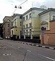 Moscow, Granatny 13 June 2008 02.JPG