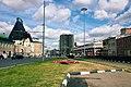Moscow, Komsomolskaya Square - Krasnoprudnaya Street (20625626304).jpg