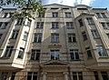 Moscow, Mamonovsky 6 May 2009 02.JPG