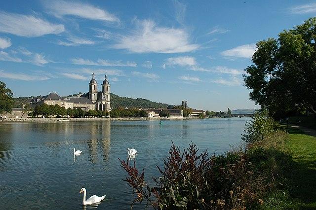 Pont-à-Mousson