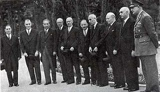 Governments of Mohammad Mosaddegh