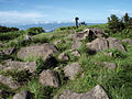 Mount Kinkan Top 20100718.jpg