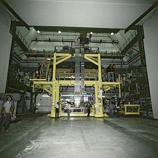 UA5 experiment Particle physics experiment at CERN