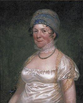 Mrs James Madison (Dolley Madison), by Bass Otis.jpg