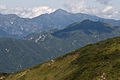Mt.Nakanodake from Mt.Shibutsu 01.jpg