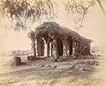 Mudhai Devi temple at Waghali (Vaghli).jpg