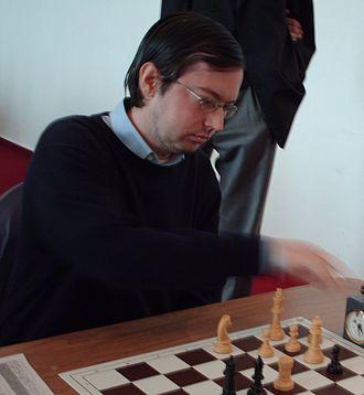 Karsten Müller - Image: Mueller karsten 20061005 berlin dbmm
