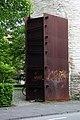 Muenster Buddenturm Intervenciòn en Münster 7325.jpg