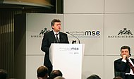 Munich Security Conference 2010 - KM064 Ivanov