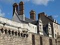 Murailles du Château des Ducs de Bretagne.JPG
