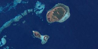 Murray Island, Queensland locality in Queensland, Australia