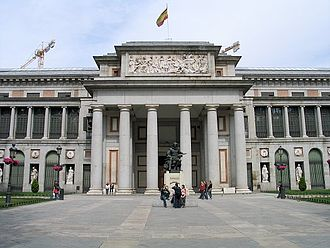 The Prado Museum, Madrid MuseoPradoMadrid.JPG