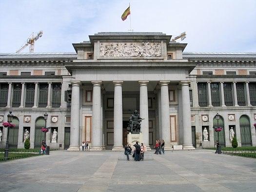 MuseoPradoMadrid