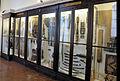 Museo antropologico, sezione artico, ainu di hokkaido 01.JPG