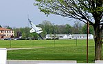 Museum of the US Air Forces, Dayton, Ohio. (28020923398).jpg