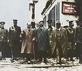 Mustafa Kemal ve beraberindekilerin 1930 Samsun ziyareti.jpg