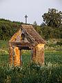 Myców - drewniana cerkiew greckokatolicka - otoczenie (04) - DSC03677 v1.jpg