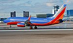 N270WN Southwest Airlines 1998 Boeing 737-705 (cn 29089-83) (5286782025).jpg