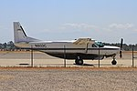N932C Cessna 208B Redding Aero Enterprises Chico 27-05-17 (35899084753).jpg
