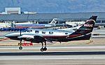 N98UC 1980 Swearingen SA226-T(B) Merlin IIIB C-N T-378 (15504215150).jpg