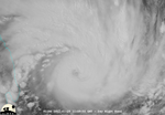 NASA-NOAA's Suomi NPP Satellite Captures Night-time Look at Cyclone Felleng (8432662691).png