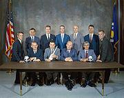 NASA Astronaut Group 6