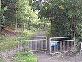 NCR 81 at Wrockwardine Wood - geograph.org.uk - 995699.jpg