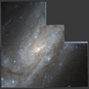 NGC 4559 - Image: NGC 4559 hst 09042 R814B450