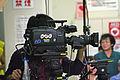 NHK News Kobe caravan at Aioi J09 075.jpg