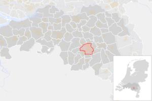 NL - locator map municipality code GM0772 (2016).png