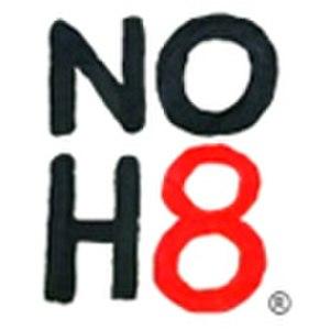 NOH8 Campaign - Image: NOH8 Campaign Logo